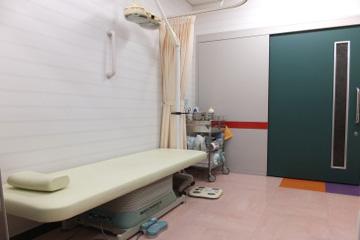 診察室写真