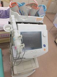 動脈硬化度・血管年齢測定装置